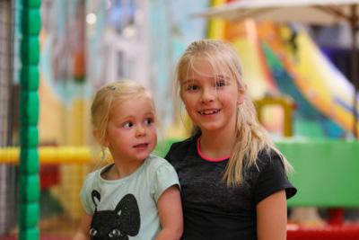 Spiel und Spaß für große und kleine Kinder im Erlebnispark Gevelsberg
