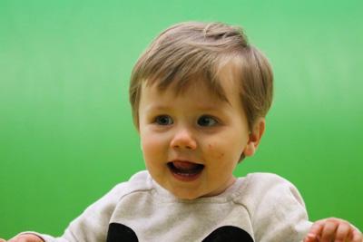 Spiel und Spaß auch für die Kleinsten im Erlebnispark Gevelsberg